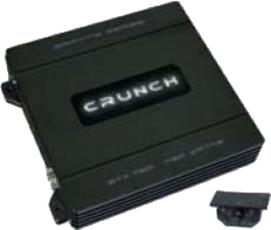 Produktfoto Crunch GTX750