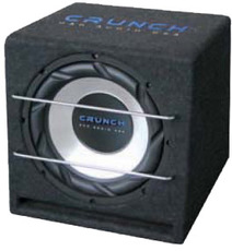 Produktfoto Crunch CRB 250