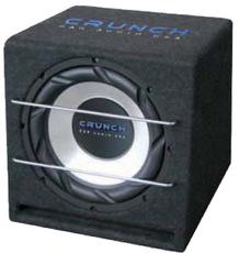 Produktfoto Crunch CRB 350