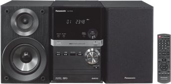 Produktfoto Panasonic SC-PM38