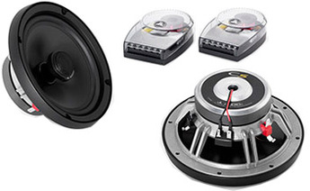 Produktfoto JL-Audio C5-650X