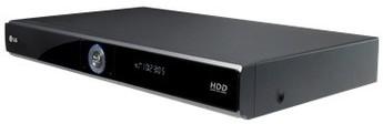 Produktfoto LG HR400