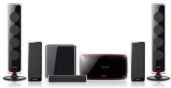 Produktfoto Samsung HT-X725GT