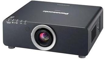 Produktfoto Panasonic PT-DW6300S