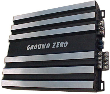 ground zero gzia 4100hp auto verst rker endstufe tests. Black Bedroom Furniture Sets. Home Design Ideas