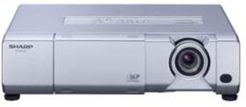 Produktfoto Sharp PG-D4010X