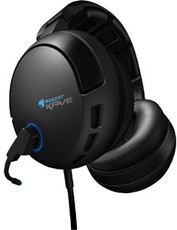Produktfoto Roccat KAVE Solid 5.1 Gaming Headset