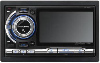 Produktfoto Alpine IXA-W404R