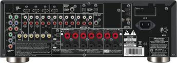 Produktfoto Pioneer VSX-919 AH