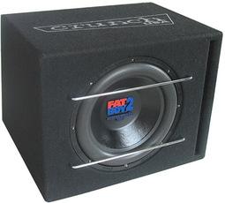 Produktfoto Crunch CDS 12 R