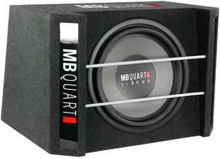 Produktfoto MB Quart DSC 304