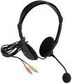 Produktfoto Verbatim 41820 Multimedia Headphone