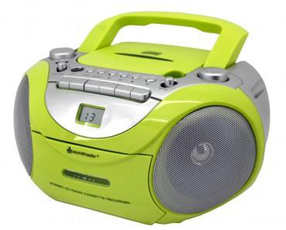 Produktfoto Soundmaster SCD 5650