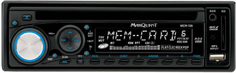 Produktfoto Marquant MCR-726