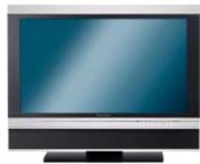 Produktfoto Technisat HDTV 32 5332/03