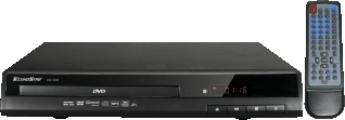 Produktfoto Technostar DVD 1002 R