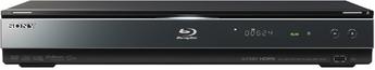 Produktfoto Sony BDP-S360