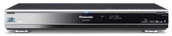 Produktfoto Panasonic DMR-BS750