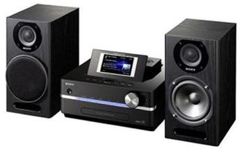 Produktfoto Sony NAS-SC500PK