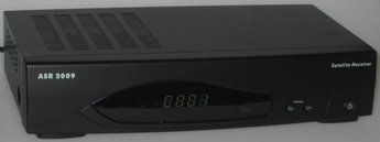 Produktfoto SVS ASR 2009