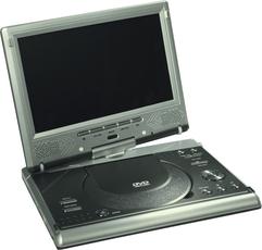 Produktfoto Roadstar DVD9500KDVB