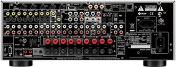 Produktfoto Denon AVR-4310