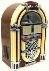 Produktfoto Elta 2751 PL MINI Jukebox
