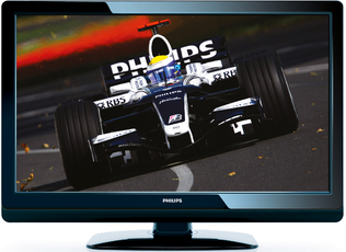 Produktfoto Philips 32PFL3404D