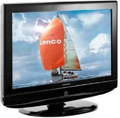 Produktfoto Lenco TFT-2401