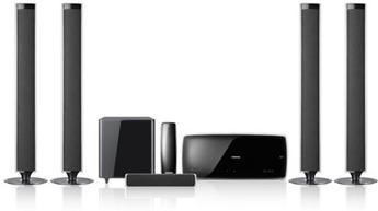 Produktfoto Samsung HT-BD7255
