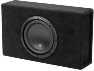 Produktfoto JL-Audio CP108LG-W3V3