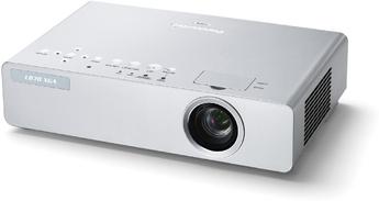 Produktfoto Panasonic PT-LB78E