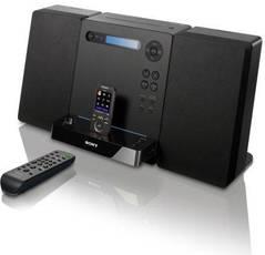 Produktfoto Sony CMT-LX 50