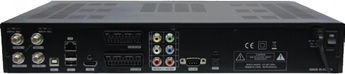 Produktfoto Homecast HS 8500 Cipvr