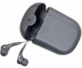 Produktfoto Logitech Notebook Headset H165