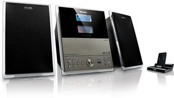 Produktfoto Philips MCM280D