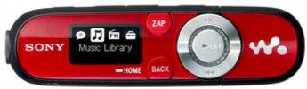 Produktfoto Sony NWZ-B142