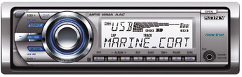 Produktfoto Sony CDX-MR60UI
