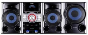 Produktfoto Sony MHC-GTZ 3 I