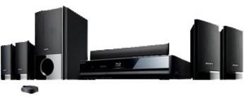 Produktfoto Sony BDV-E300