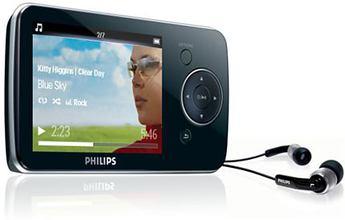 Produktfoto Philips SA1OPS32K OPUS