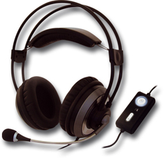 Produktfoto Typhoon 20114832 5.1 HOME Cinema Headset