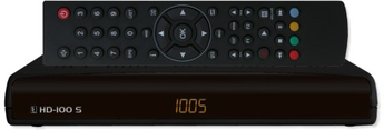 Produktfoto SL HD-100 S