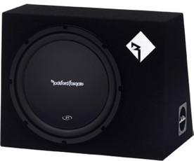 Produktfoto Rockford Fosgate R1L-1X12