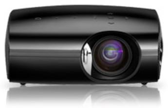 Produktfoto Samsung SP-P400BX