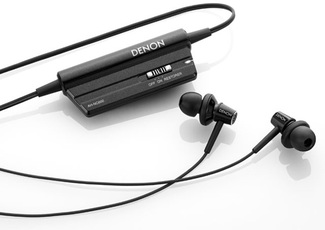 Produktfoto Denon AH-NC600
