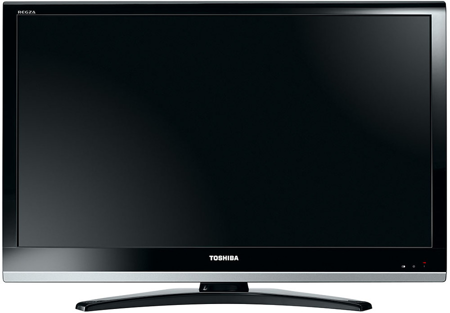 toshiba 42xv633d lcd fernseher tests erfahrungen im. Black Bedroom Furniture Sets. Home Design Ideas