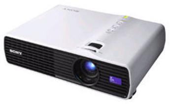 Produktfoto Sony VPL-DX15
