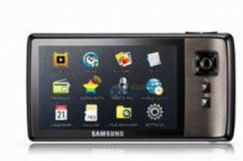 Produktfoto Samsung YP-CP3A