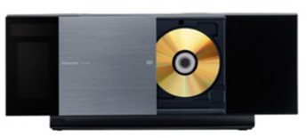 Produktfoto Panasonic SC-PTX60